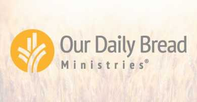 Our Daily Bread 1st November 2020 Devotional – Even a Taco