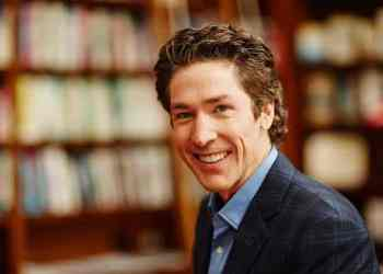 Joel Osteen Today Message: Stay in the Moment