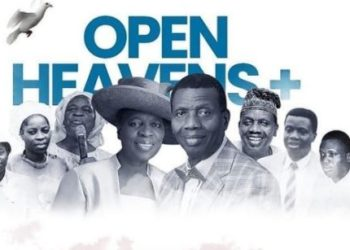 RCCG Open Heaven 28th July 2021 Today