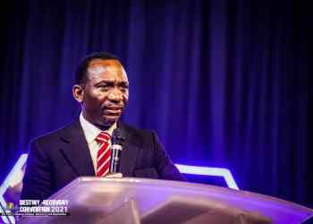 The Value of Seeking the Lord - Dr Paul Enenche