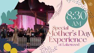 Joel Osteen Sunday Live Service 9 May 2021