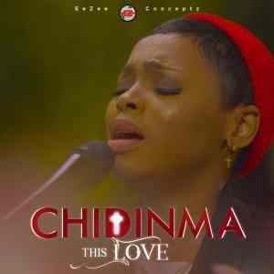 Download Audio: Chidinma - This Love (Lyrics)