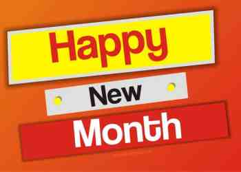 New Month Prayers and Declarations for September 2021