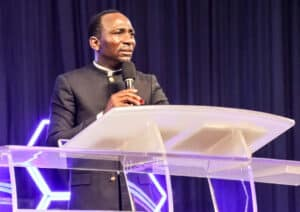 Existing in Divine Health by Dr Paul Enenche