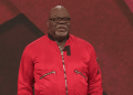 Desperate Faith - Bishop T.D Jakes 19th September 2021 Sunday Message