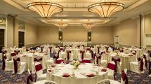 Syracuse University Sheraton Hotel