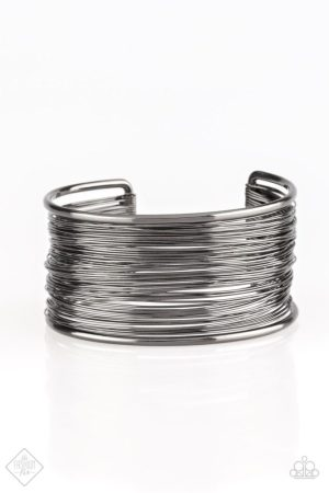 Wire Warrior Bracelet