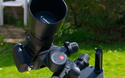 Beginners Gear Guide for Anyone Who Wants to Try Astrophotography