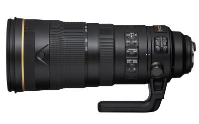 AF-S NIKKOR 120-300mm f/2.8E FL ED SR VR: Impressive Reach, Incredible Speed, Absolute Versatility