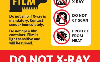 Kodak warns new airport CT scanners can damage undeveloped film