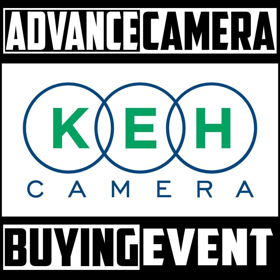 KEH buying event