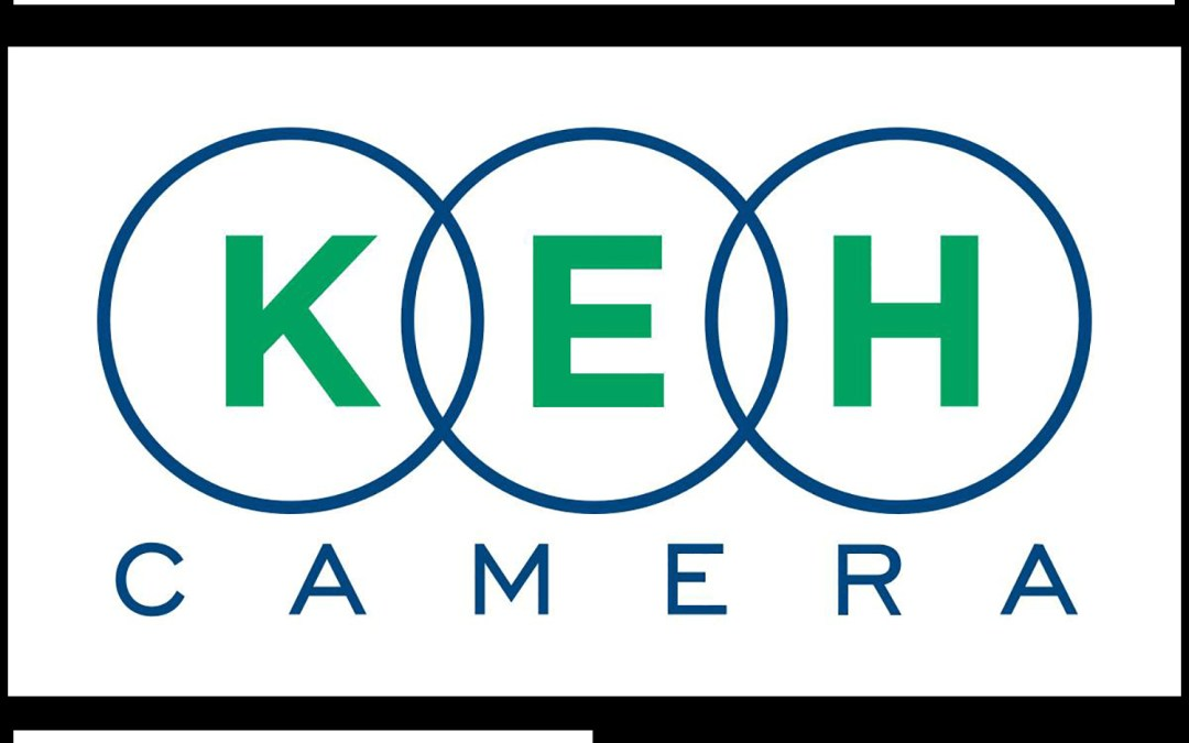 Used equipment buying event with KEH at Advance Camera