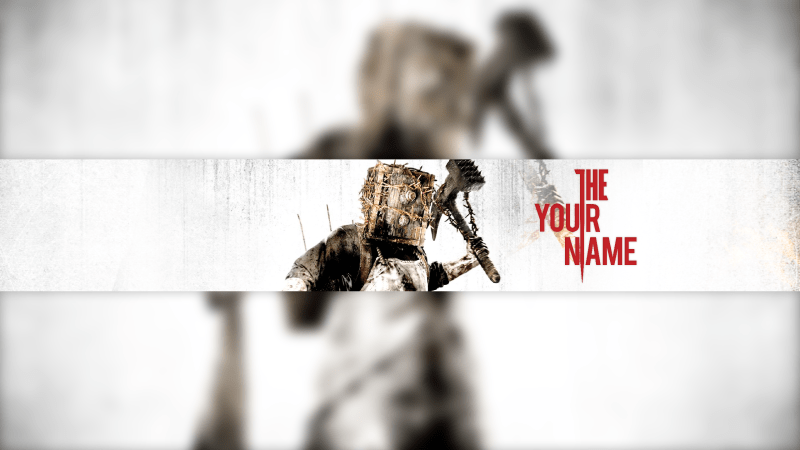 Evil Within Banner