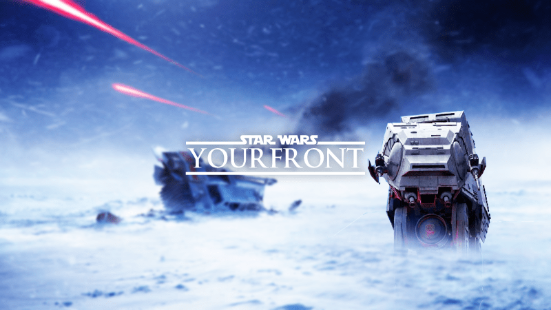 Battlefront Banner