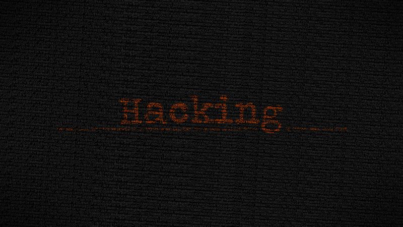 Hacking Banner