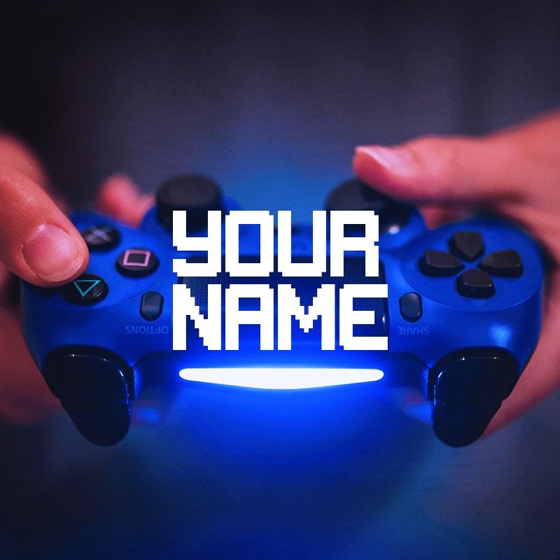 Gaming Avatar