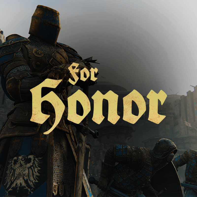 For Honor Avatar