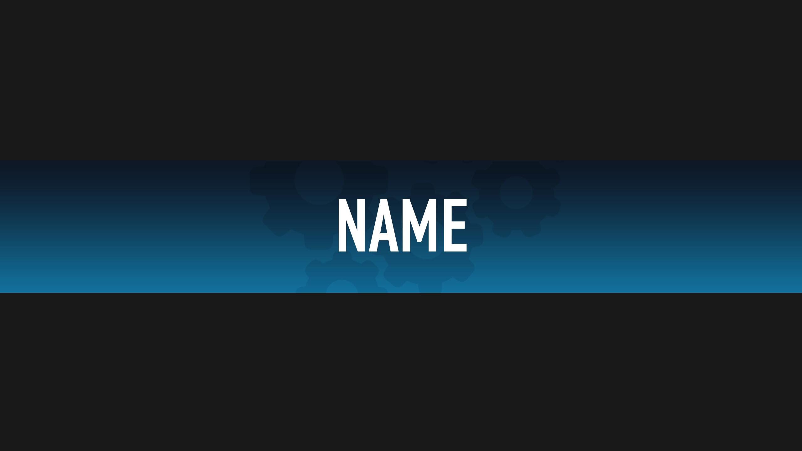 Gears Banner