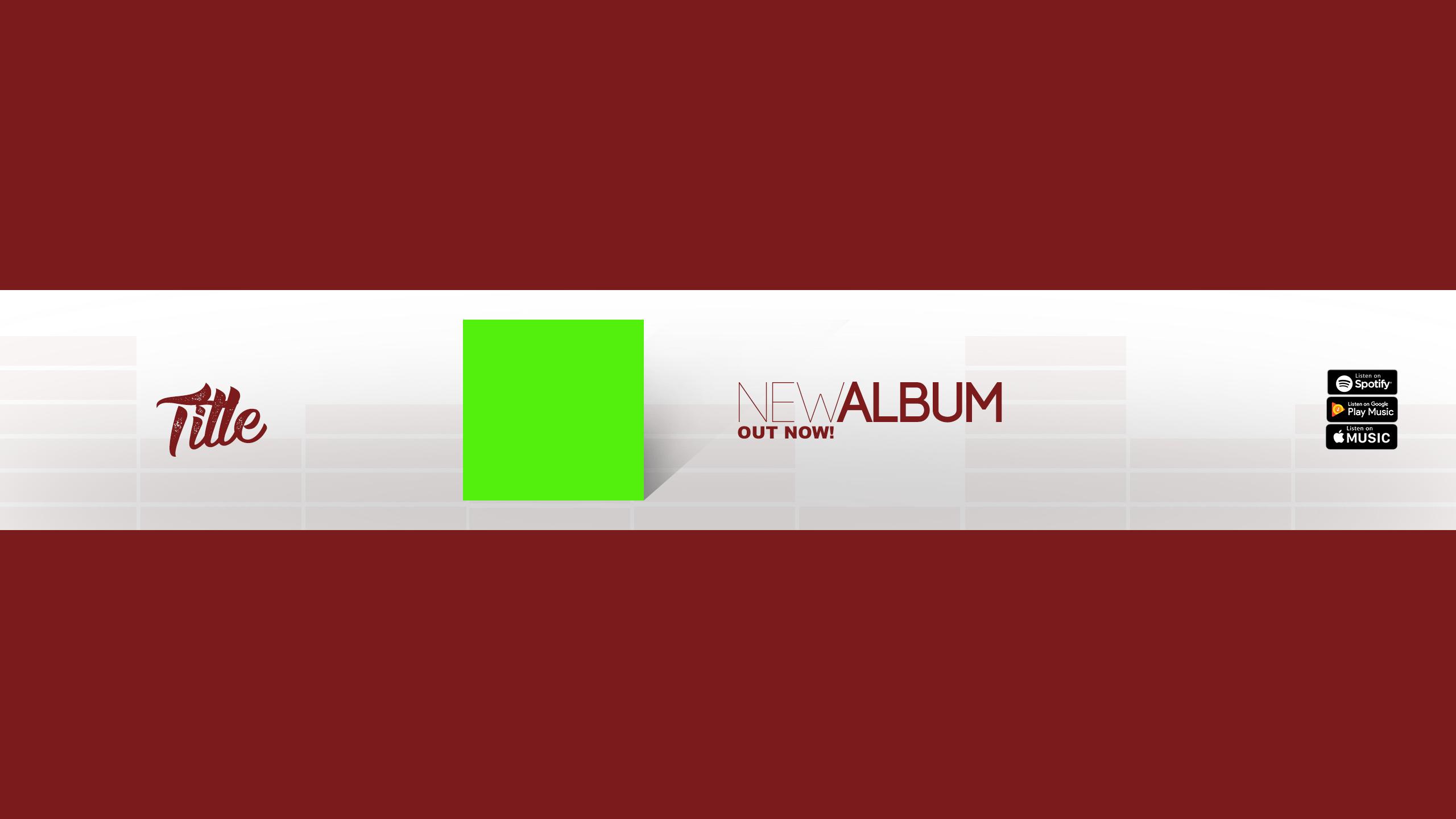 MLA YouTube Banner