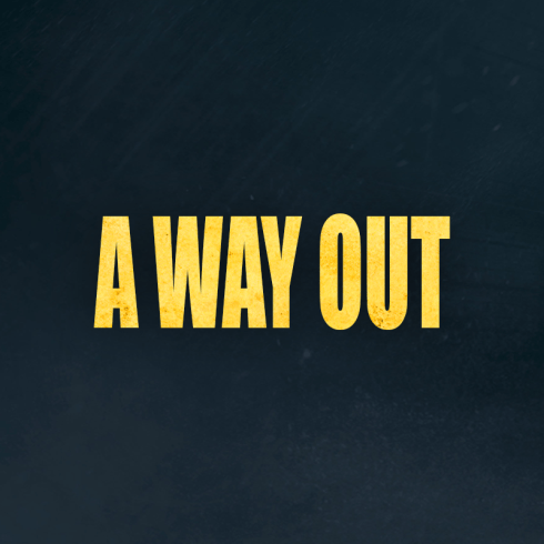 A Way Out Avatar