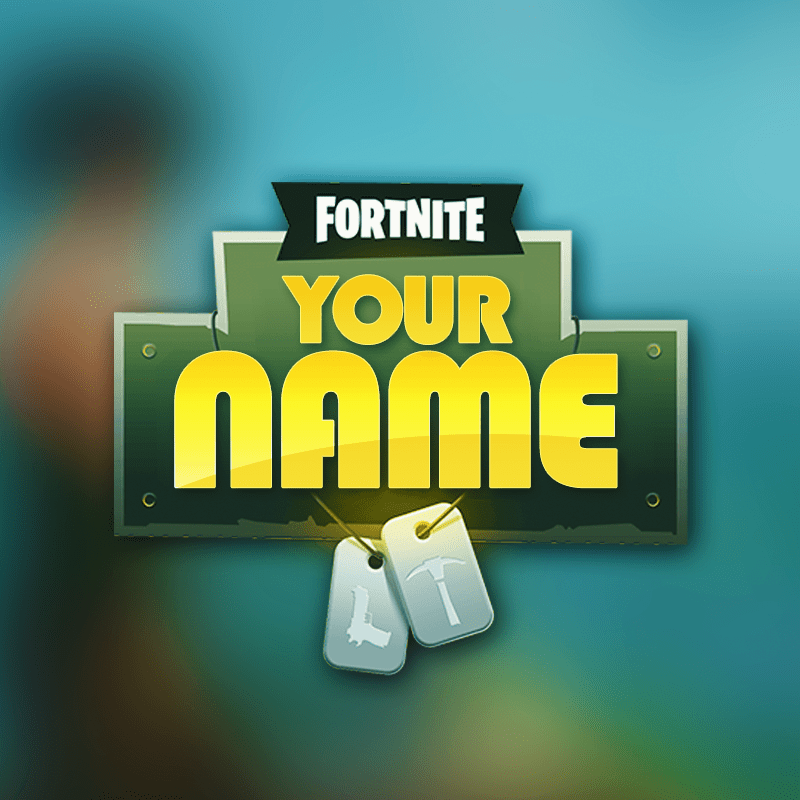 Fortnite Avatar