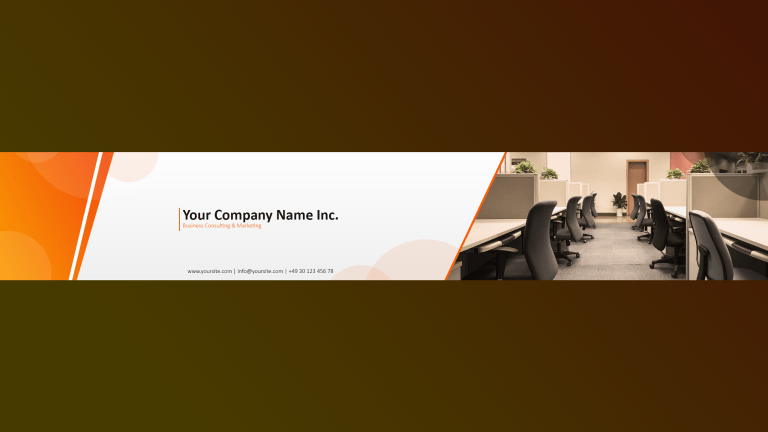 Consulting Banner