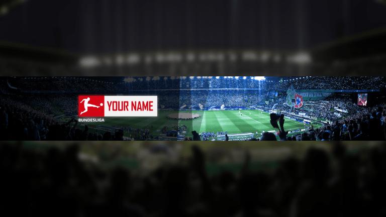 Bundesliga Banner