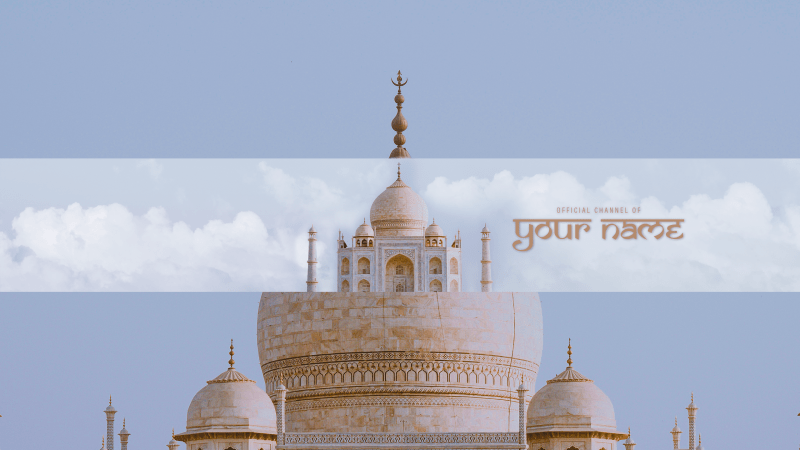 India Banner