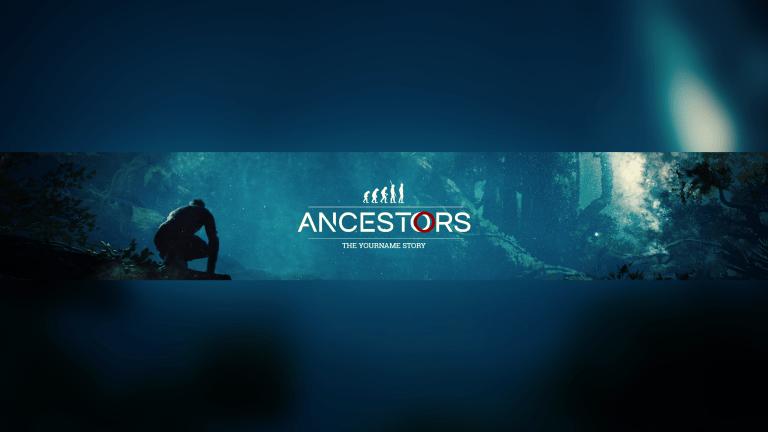 Ancestors Banner