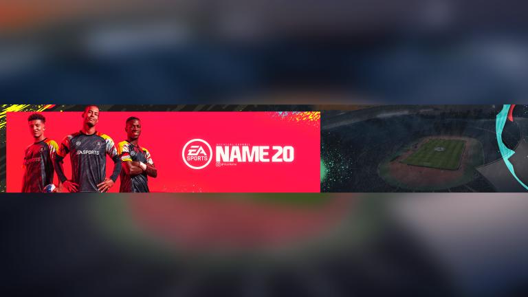 FIFA 20 Banner
