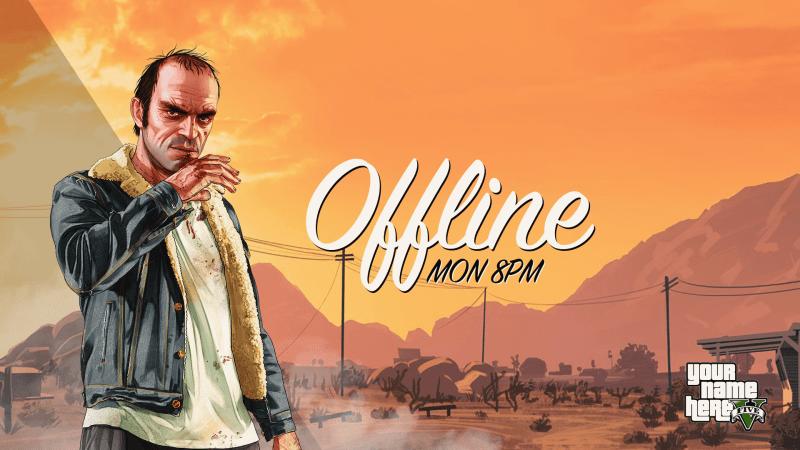 GTA V Live Offline