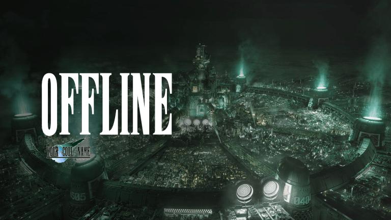 FF7 Offline