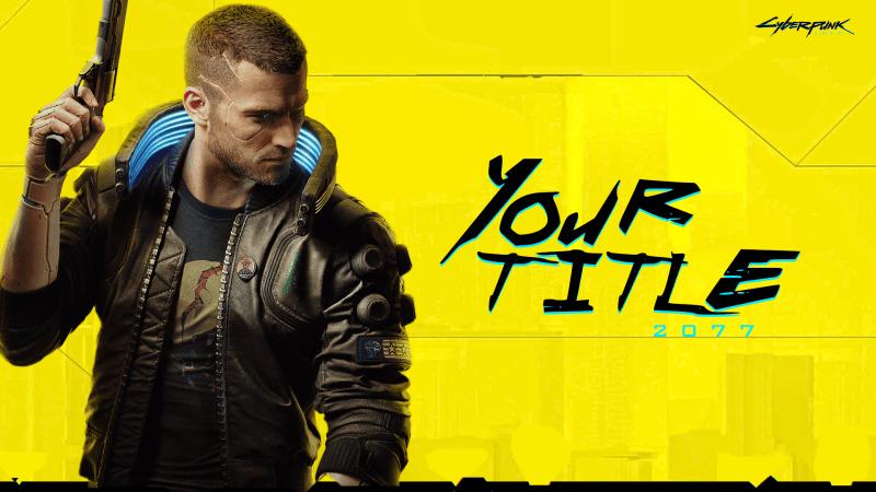 Cyberpunk 2077 Thumbnail