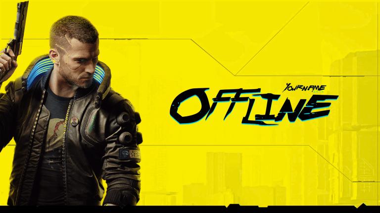 CyberLive Offline