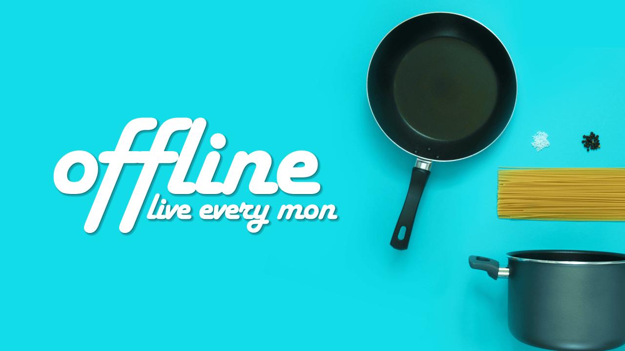 Cooking Live Offline