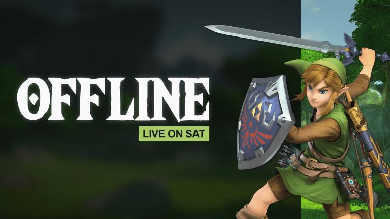 Zelda Live Offline