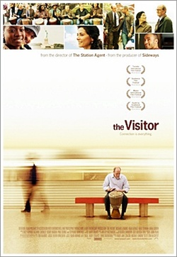 The Visitor,2007