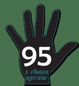 5-finger-rate-95