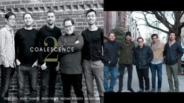 Coalescence-feature