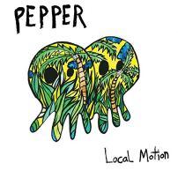 pepper-cd