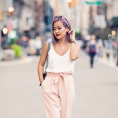 OOTD: In New York City? Hell Yeah!