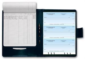 80006 Portfolio Laser Checks 9 1/2  x 12 1/2