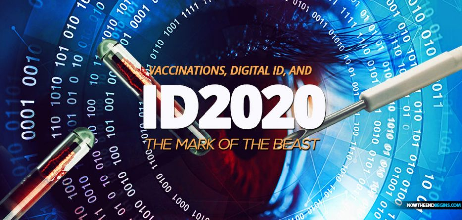 ID2020 Alliance' Will Combine Vaccinations & Implantable ID ...