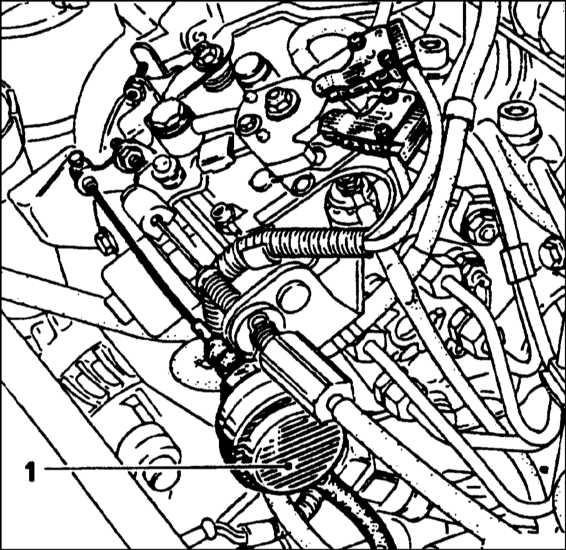 Устройство, обслуживание, ремонт Renault Megane, Scenic c