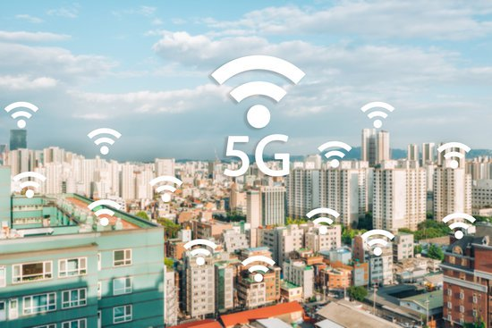 5g Network in World, 5g Network in U.S