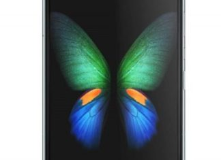 Samsung Galaxy Fold 5g specs, features & review