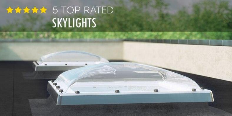 🥇 Best Skylights (September 2019) - Buyer's Guide & Reviews