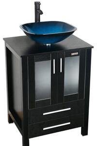 Eclife Modern Bathroom Vanity Kit Review