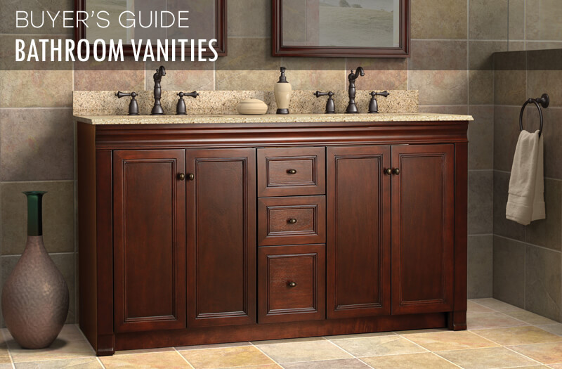 Best Bathroom Vanities U2013 Buyeru0027s Guide