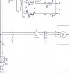 electrical diagram of hydraulic shearing machine low cut coincidence low cut coincidence [ 1002 x 853 Pixel ]